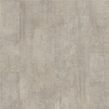Виниловая плитка  Quick-Step AMGP40047 Ambient Glue Plus Травертин светло-серый
