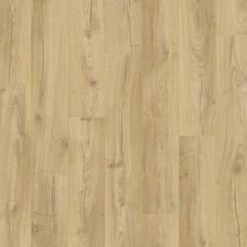 Ламинат влагостойкий Quick-Step IMU4664 IMPRESSIVE ULTRA  Дуб светлый натуральный, однополосный