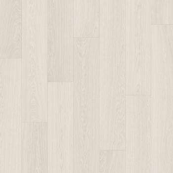 Ламинат влагостойкий Quick-Step IM4665 IMPRESSIVE Дуб серый лакированный 32 класс