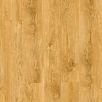 Виниловая плитка Quick-Step BACP40023 BALANCE CLICK PLUS КЛАССИЧЕСКИЙ НАТУРАЛЬНЫЙ ДУБ, кварцвиниловая плитка