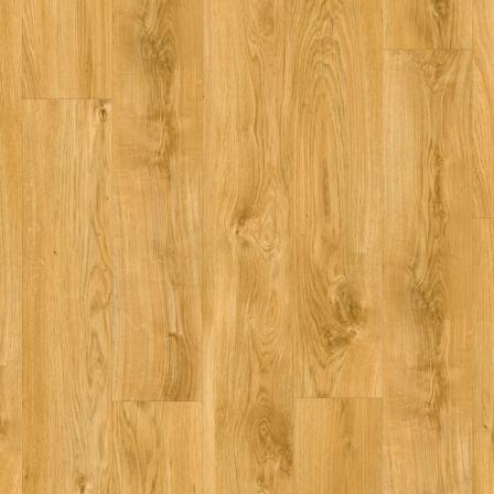 Виниловая плитка Quick-Step BALANCE CLICK КЛАССИЧЕСКИЙ НАТУРАЛЬНЫЙ ДУБ BACL40023, кварцвиниловая плитка