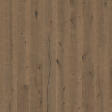 Паркетная доска Quick-Step MASSIMO Дуб тёмный шоколад промасленный экстра матовый MAS3564S, однополосная