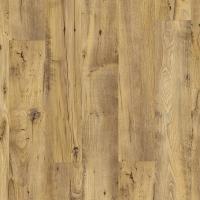 Кварцвиниловая плитка Quick-Step BACL40029 BALANCE CLICK КАШТАН ВИНТАЖНЫЙ НАТУРАЛЬНЫЙ