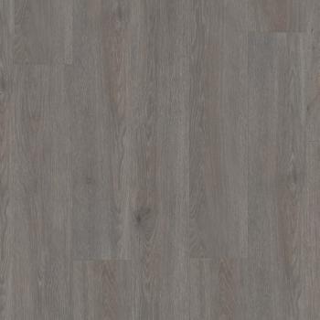 Виниловая плитка  Quick-Step BACL40060 Balance Click Шелковый темно-серый дуб