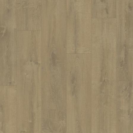 Кварцвиниловая плитка  Quick-Step BACL40159 BALANCE CLICK Дуб бархатный песочный, 1-полосная