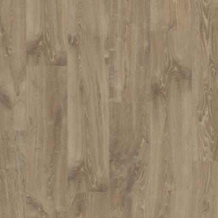 Ламинат Quick-Step CRP5335 Creo Plus Дуб Луизиана коричневый, 32 класс