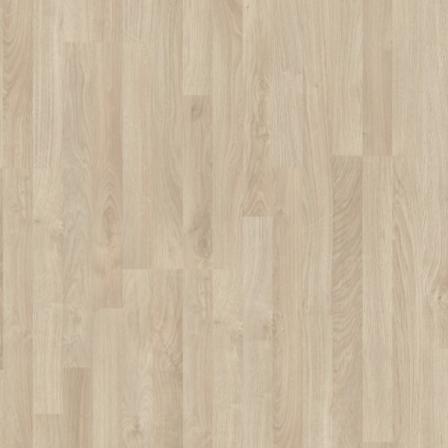 Ламинат Quick-Step CRP 5336 Creo Plus Дуб Блонд, 3-х полосный