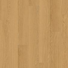 Виниловая плитка Quick-Step PUCL40098 PULSE CLICK ДУБ ЧИСТЫЙ МЕДОВЫЙ, кварцвиниловая плитка