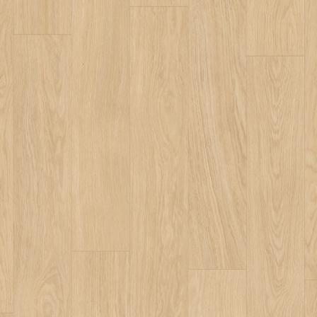 Виниловая плитка Quick-Step BALANCE CLICK ДУБ СВЕТЛЫЙ ОТБОРНЫЙ BACL40032, кварцвиниловая плитка