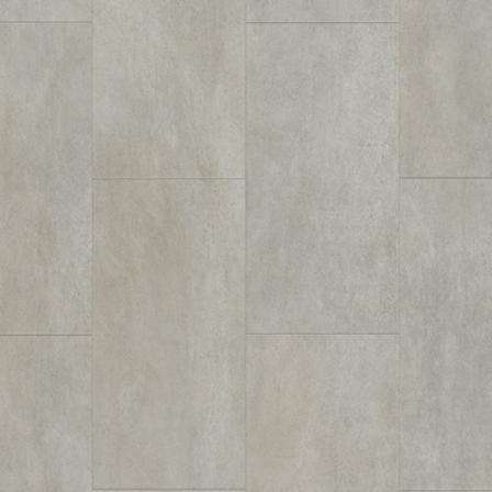 Виниловая плитка  Quick-Step AMCL40050 AMBIENT CLICK БЕТОН ТЁПЛЫЙ СЕРЫЙ, кварцвиниловая плитка