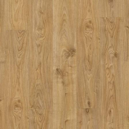 Виниловая плитка Quick-Step BALANCE CLICK PLUS BACP40025 Дуб коттедж натуральный