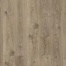 Виниловая плитка Quick-Step BACP40026 BALANCE CLICK PLUS Дуб коттедж серо-коричневый