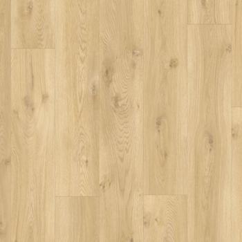 Виниловая плитка Quick-Step BACP40018 BALANCE CLICK PLUS БЕЖЕВЫЙ ДУБ