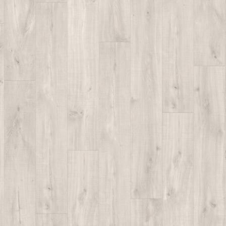 Виниловая плитка Quick-Step BACL40128 BALANCE CLICK ДУБ КАНЬОН СВЕТЛЫЙ ПИЛЁНЫЙ, кварцвиниловая плитка