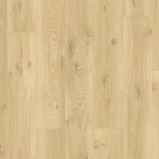 Виниловая плитка Quick-Step AVSP40018 Alpha Vinyl Small Planks Бежевый дуб, кварцвиниловая плитка