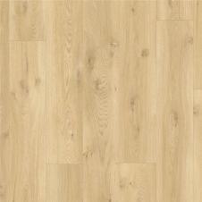 Виниловая плитка  Quick-Step Balance Glue Plus Бежевый дуб  BAGP40018, кварцвиниловая плитка